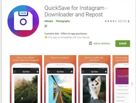 Cara Download Video di Instagram, Praktis dan Simpel!