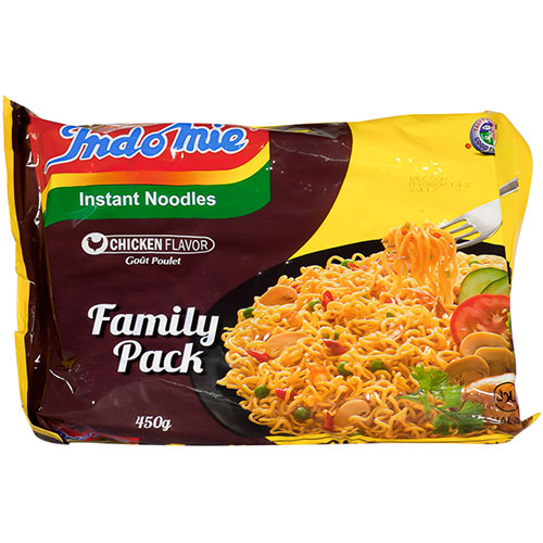 indomie family pack
