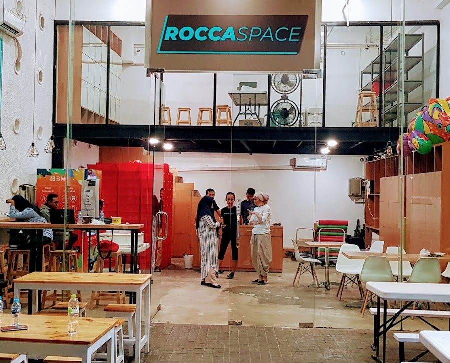 Sumber: Rocca Space